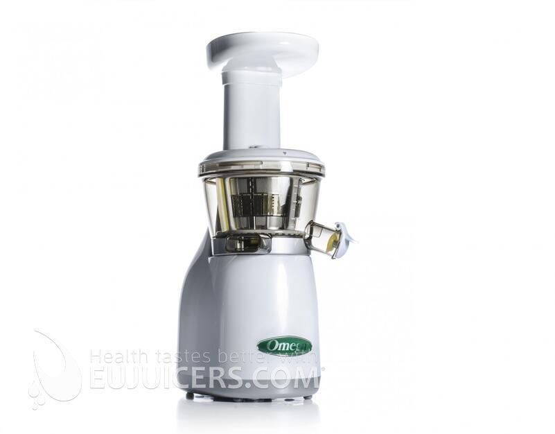 Omega Juicer VRT352FW