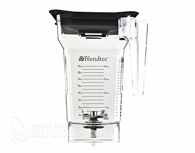 Blendtec FourSide jar 1,89l