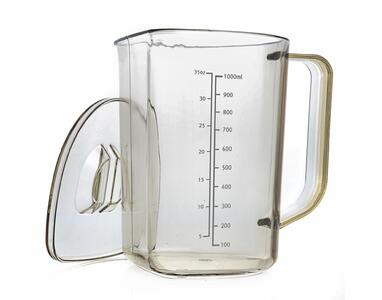 Juicer container for Omega VSJ843