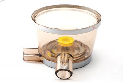 Drum for Omega Juicer VRT 350/352 white