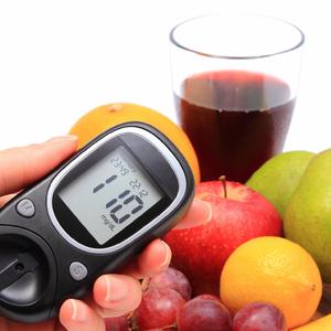 čerstvé šťávy a diabetes