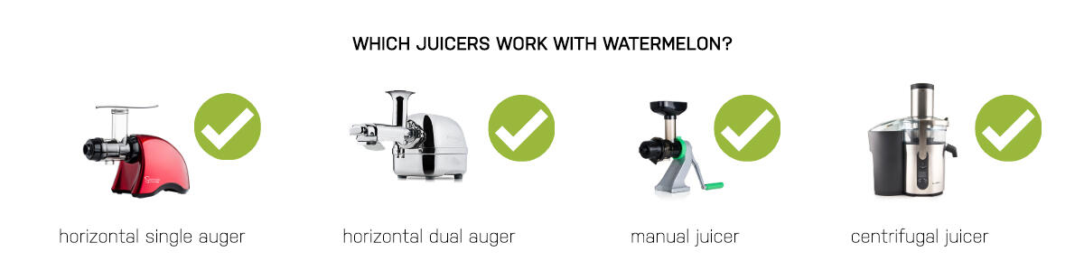 which-juicers-work-with-watermelon